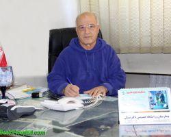 Dr Mohammd Dabagh