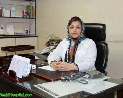 Dr Parvin Alizade