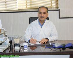Dr Mansor Gorgani