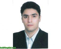 Dr Faeshid Achak
