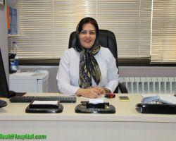 Dr Leyli Eslami
