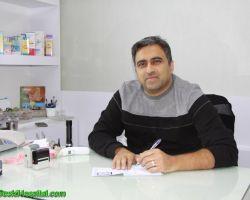 Dr Mehdi Tarighati