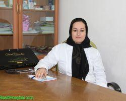 Dr Tahereh Torshizi