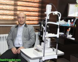 Dr Masoud Jahani