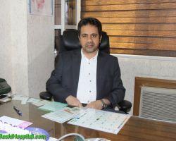 Dr Shokrallah Yadegary