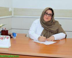 Dr Firozeh Frozandeh