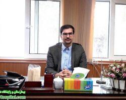 Dr Saeed Soleymani