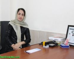Dr Mansoreh Mosavi
