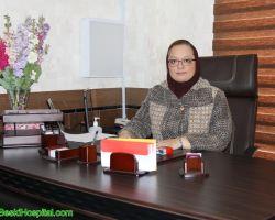 Dr Nazanin Mansor Moshtaghi