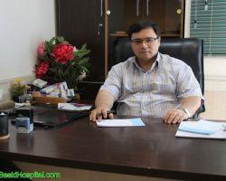 Dr Nader SofiZadeh
