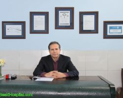 Dr Ghodrat Jamali