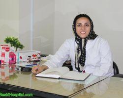 Dr Atosa Mojahedieh