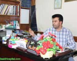 Dr Saeed Arian