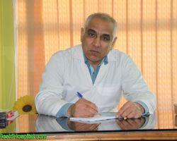 Dr Hamid Sarli