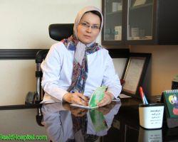 Dr Hamideh Kokcheli