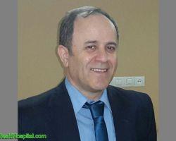 Dr Javad Sabayi