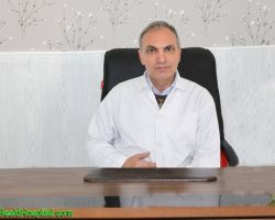 Dr Rahim Rezaei