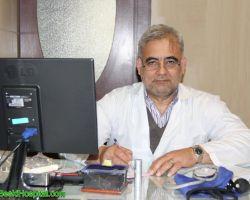 دکتر محمد شایان