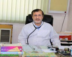 Dr Behzad Pachenari