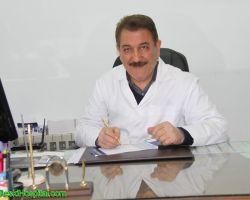 Dr Rahmat Ghaziani