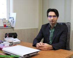 Dr Mohsen Sirati
