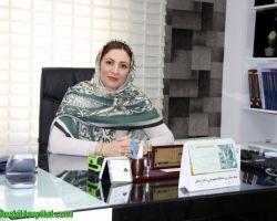 Dr Latifeh Nafasi