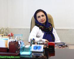 Dr Shabahang Mosavi