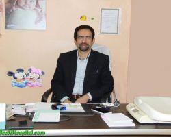 Dr Mojtaba Dibaei