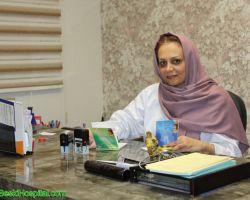 Dr Parisa Ensafi