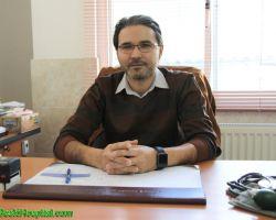 Dr Shahram DaneshFar
