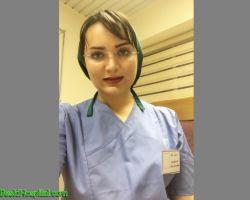 Dr Parisa Mortazavi