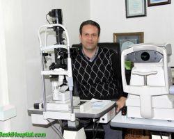 Dr Farhad Janbaz