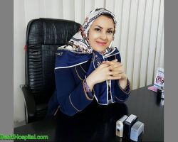Dr Sima Farahi