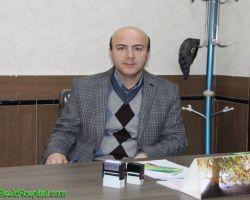 Dr Korosh ShafiePor