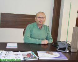 Dr Amir BaniKarimi