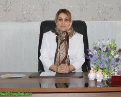 Dr Parimah Klini