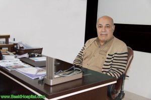 Dr Hamid Ebadi