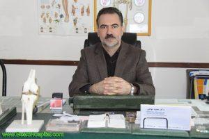Dr Majid Tavakoli