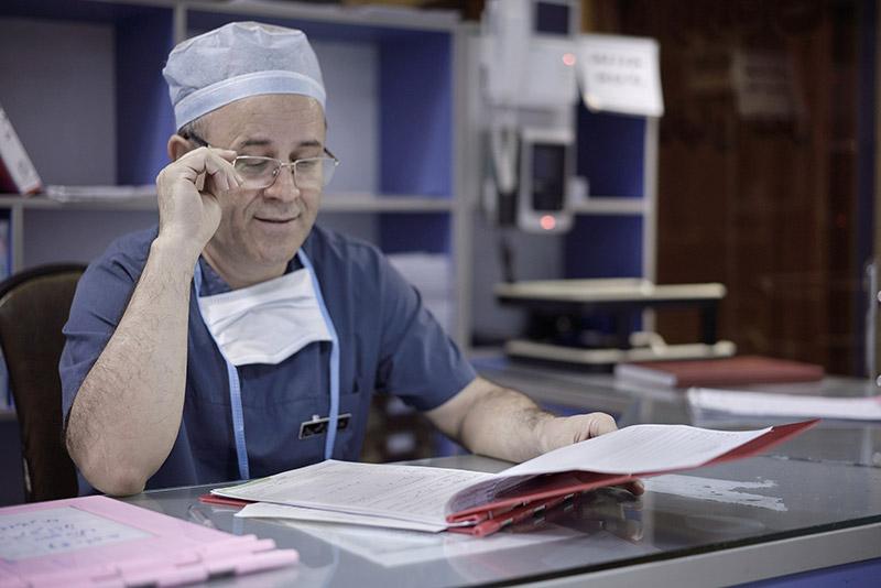 دکتر جواد صبایی