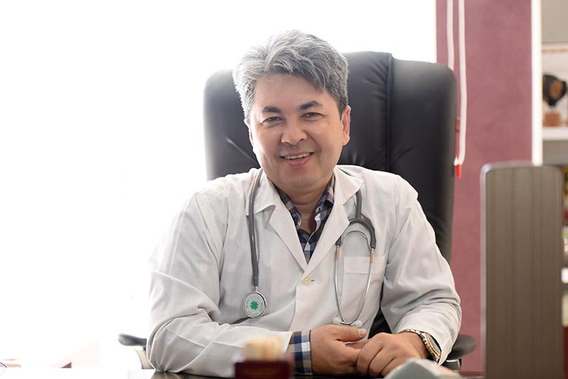 دکتر عبدالصمد غراوی