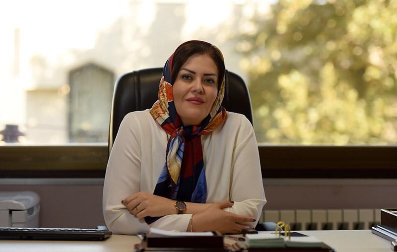 دکتر لیلی اسلامی