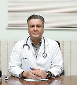 دکتر حسن طباطبایی