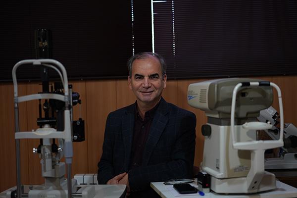 دکتر سیدعبدالفتاح ناجی