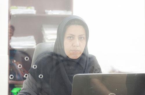 Hamideh Alipour