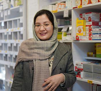دکتر سامیه شریفی زاده