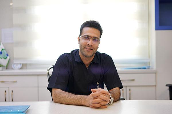 حمید محمدی منش