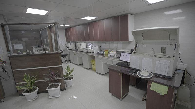 dr beski labratory