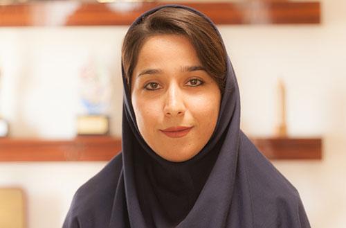 Mina Salmani