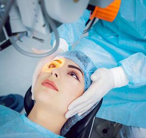 eyel surgery