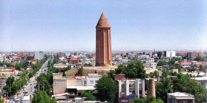 شهرستان گنبدکاوس